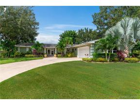 Property for sale at 1813 SE Westmoreland Boulevard, Port Saint Lucie,  Florida 34952