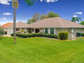 Property for sale at 2525 Gowin Drive SE, Port Saint Lucie,  Florida 34952
