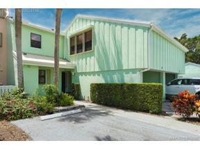Property for sale at 3901 SE Saint Lucie Boulevard A-4, Stuart,  Florida 34997