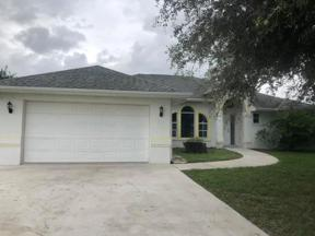 Property for sale at 6452 SW Markel Street, Palm City,  Florida 34990