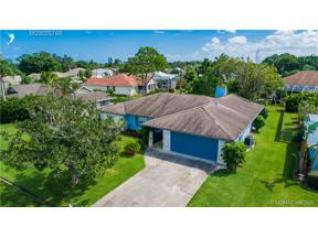 Property for sale at 1186 SE Menores Avenue, Port Saint Lucie,  Florida 34952
