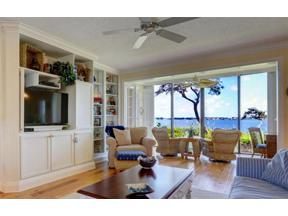 Property for sale at 2522 NW Seagrass Drive 3A, Palm City,  Florida 34990