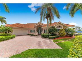 Property for sale at 1530 SE Ballantrae Court, Port Saint Lucie,  Florida 34952