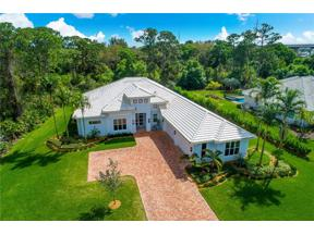 Property for sale at 6815 SW Silver Wolf Drive, Palm City,  Florida 34990