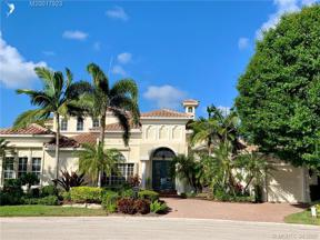 Property for sale at 281 SW Hatteras Court, Palm City,  Florida 34990