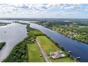 Property for sale at 217 SE Fiore Bello, Port Saint Lucie,  Florida 34953