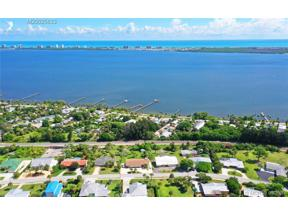 Property for sale at 4203 NE Skyline Drive, Jensen Beach,  Florida 34957