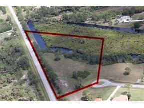 Property for sale at 10255 SW Yuma Terrace, Palm City,  Florida 34990