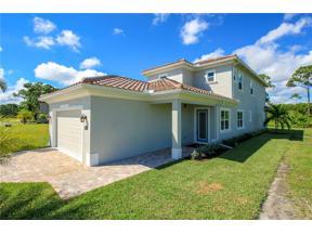 Property for sale at 203 SE VIA BISENTO, Port Saint Lucie,  FL 34952