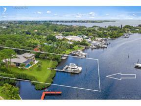 Property for sale at 2483 SE Saint Lucie Boulevard, Stuart,  Florida 34996