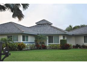 Property for sale at 3261 SE Court Drive, Stuart,  Florida 34997