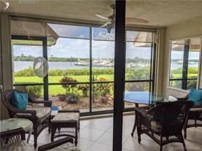 Property for sale at 3100 SE Pruitt Road G108, Port Saint Lucie,  Florida 34952
