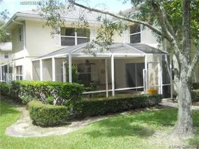 Property for sale at 2875 SW Lakemont Place, Palm City,  Florida 34990