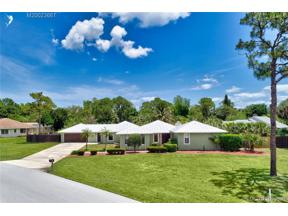 Property for sale at 927 SW Woodcreek Drive, Palm City,  Florida 34990