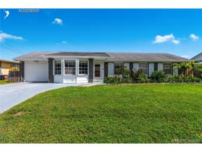 Property for sale at 1603 SW Seagull Way, Palm City,  Florida 34990