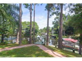 Property for sale at 1388 SW Peninsula Lane, Palm City,  Florida 34990