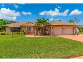 Property for sale at 2516 SE Gowin Drive, Port Saint Lucie,  Florida 34952