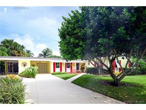 Property for sale at 3113 SE Overbrook Drive, Port Saint Lucie,  Florida 34952