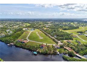 Property for sale at 162 SE Via Lago Garda, Port Saint Lucie,  Florida 34952