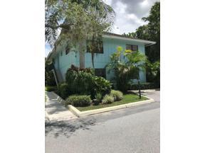 Property for sale at 4103 SE Centerboard Lane 2-A, Stuart,  FL 34997