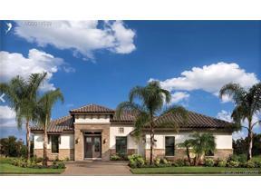 Property for sale at 103 SE Via LAGO GARDA, Port Saint Lucie,  Florida 34952