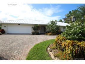 Property for sale at 3221 SE Fairway W, Stuart,  Florida 34997