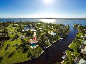 Property for sale at 1695 NW Harbor Place, Stuart,  Florida 34994