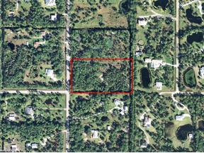 Property for sale at 0 SW Mistletoe Lane, Palm City,  Florida 34990