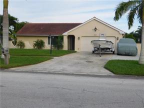 Property for sale at 2545 SE Gowin Drive SE, Port Saint Lucie,  Florida 34952