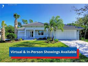 Property for sale at 7756 SE Loblolly Bay Drive, Hobe Sound,  Florida 33455