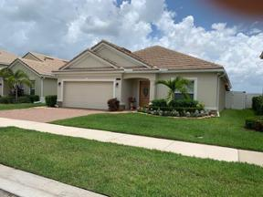 Property for sale at 11675 SW Rowena Street, Port Saint Lucie,  Florida 34987