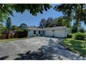 Property for sale at 2401 SE Sherlock Lane, Port Saint Lucie,  Florida 34952