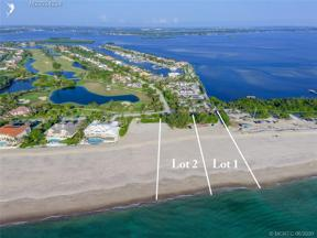 Property for sale at 1725 SE Sailfish Point Boulevard, Stuart,  Florida 34996