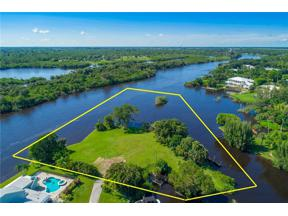 Property for sale at 542 SW Falcon Street, Palm City,  FL 34990