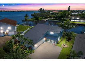 Property for sale at 24 SW Riverway Boulevard, Palm City,  Florida 34990