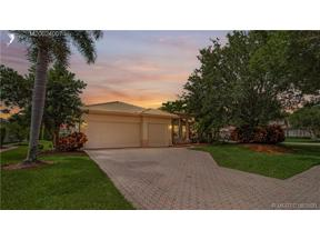 Property for sale at 2708 SW Sunnyfield Trail, Palm City,  Florida 34990
