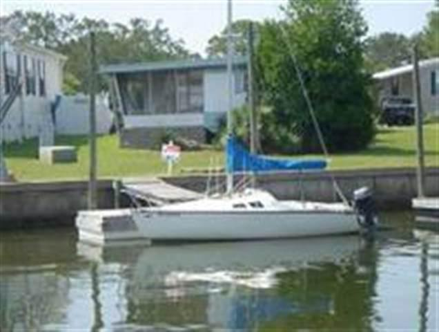 Photo of home for sale in Shell Point FL