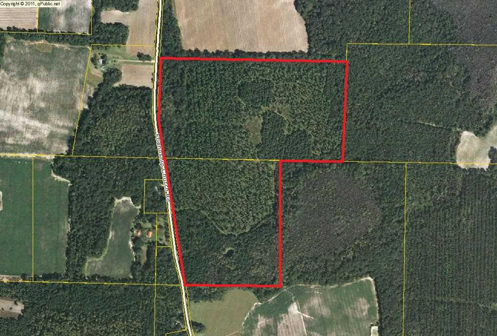 Photo of home for sale in Jackson County FL