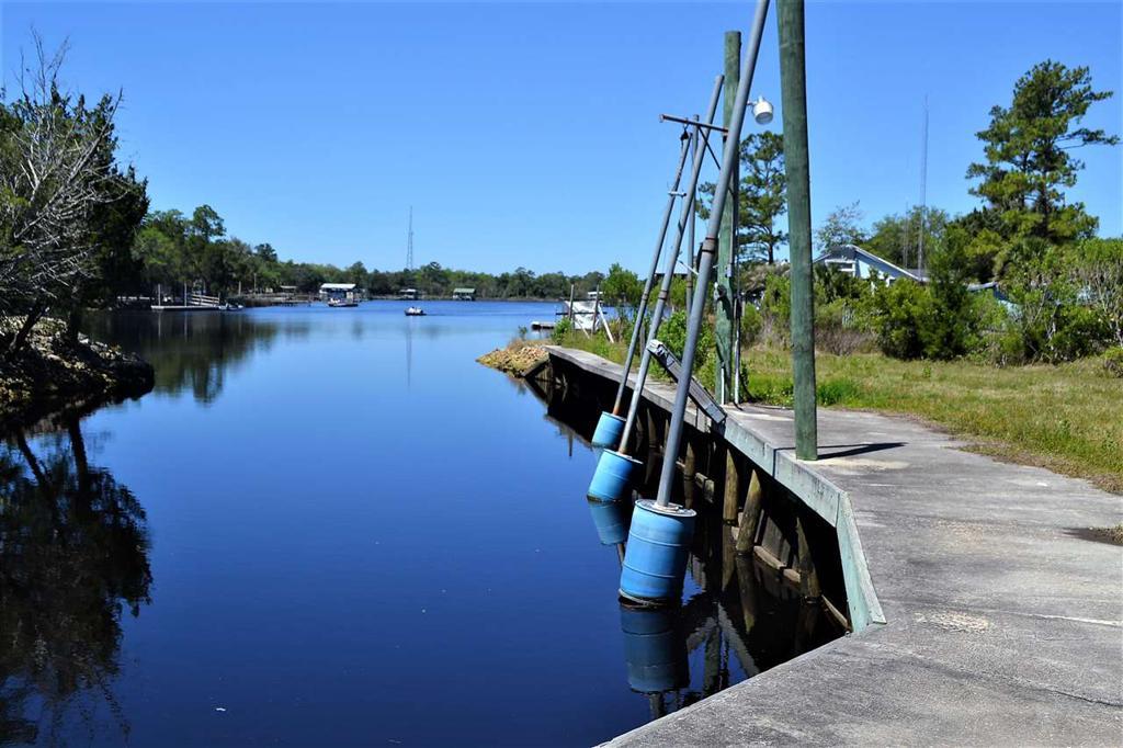 Photo of home for sale in Steinhatchee FL
