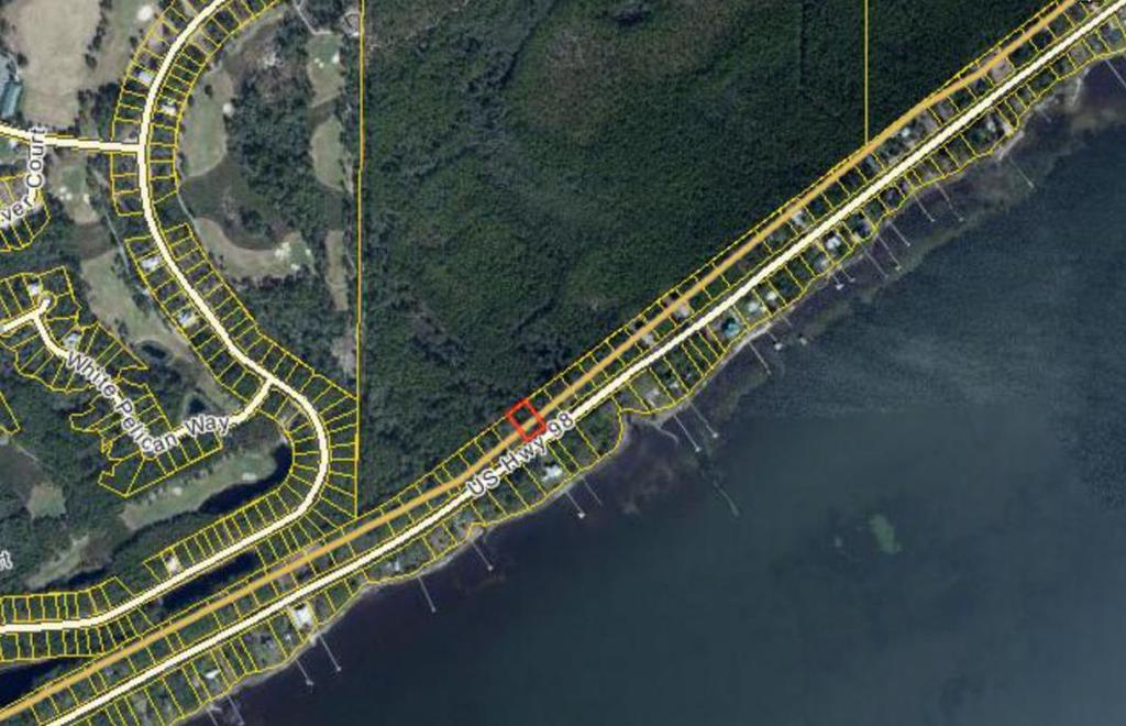 Photo of home for sale in Carrabelle FL