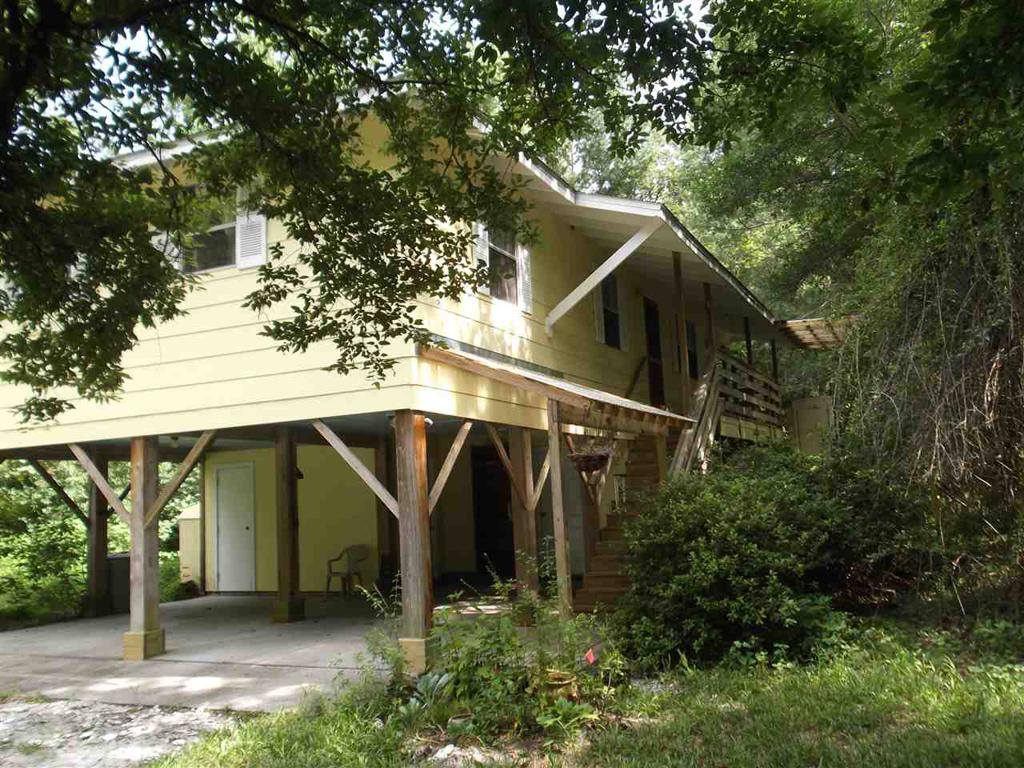 Photo of home for sale in Crawfordville FL