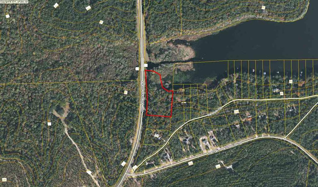 Photo of home for sale in Lake Talquin FL