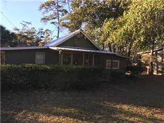 Photo of home for sale in Sopchoppy FL