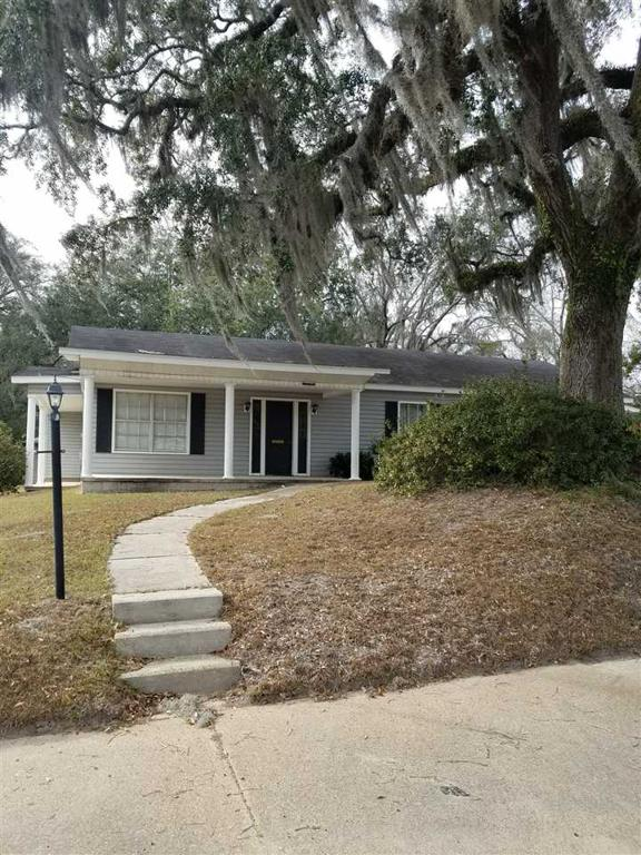 Photo of home for sale in Monticello FL