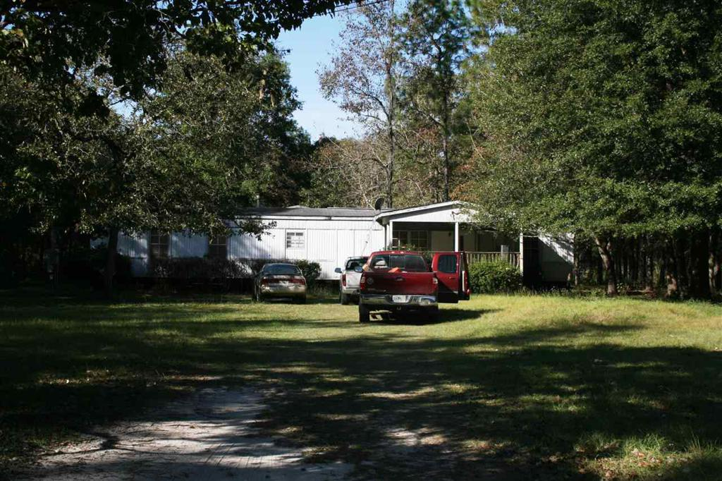 Photo of home for sale in Woodville FL