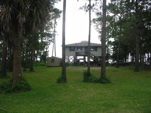 Photo of home for sale in Lanark Village FL