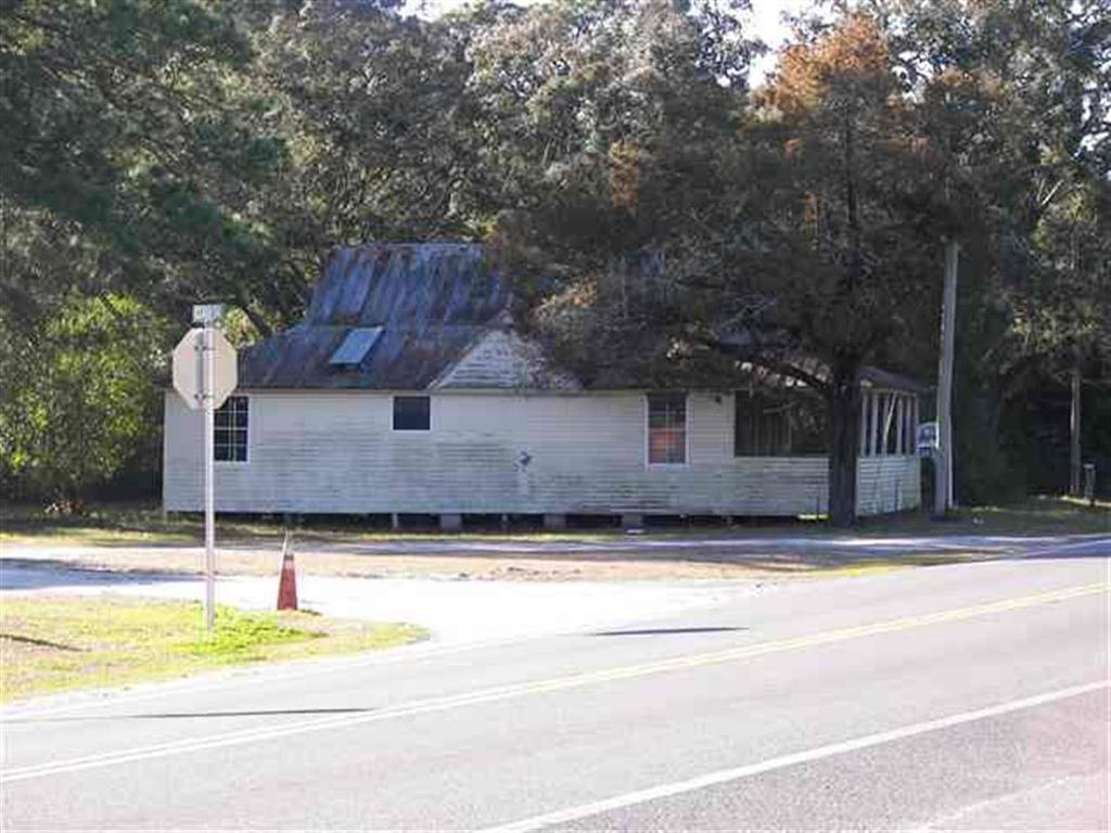 Photo of home for sale in Panacea FL