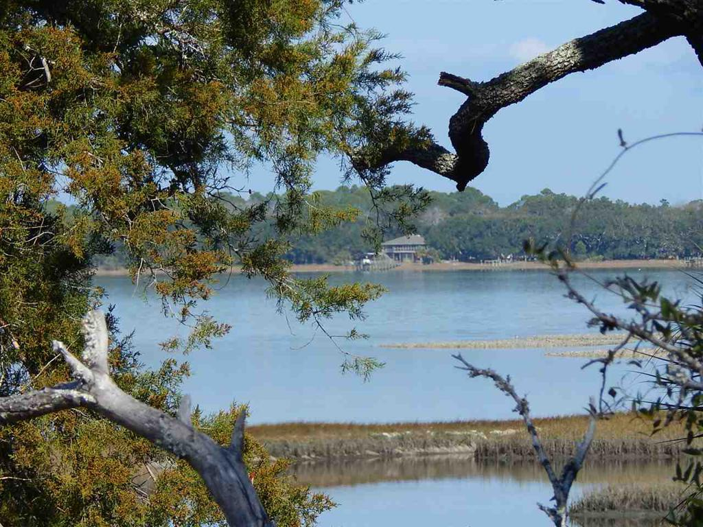 Photo of home for sale in Alligator Point FL