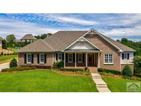 Property for sale at 1618 Longwood Park, Statham,  GA 30666