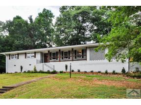 Property for sale at 510 Riverhill Drive, Athens,  GA 30606